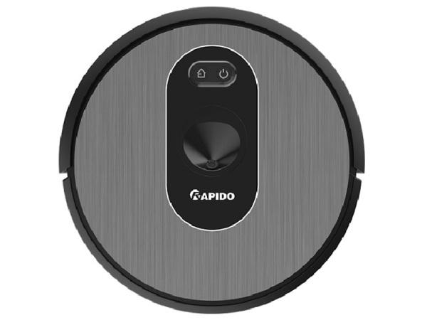 Robot hút bụi và lau nhà Rapido RR6 - bảo hành chính hãng Ferroli toàn quốc 12 tháng
