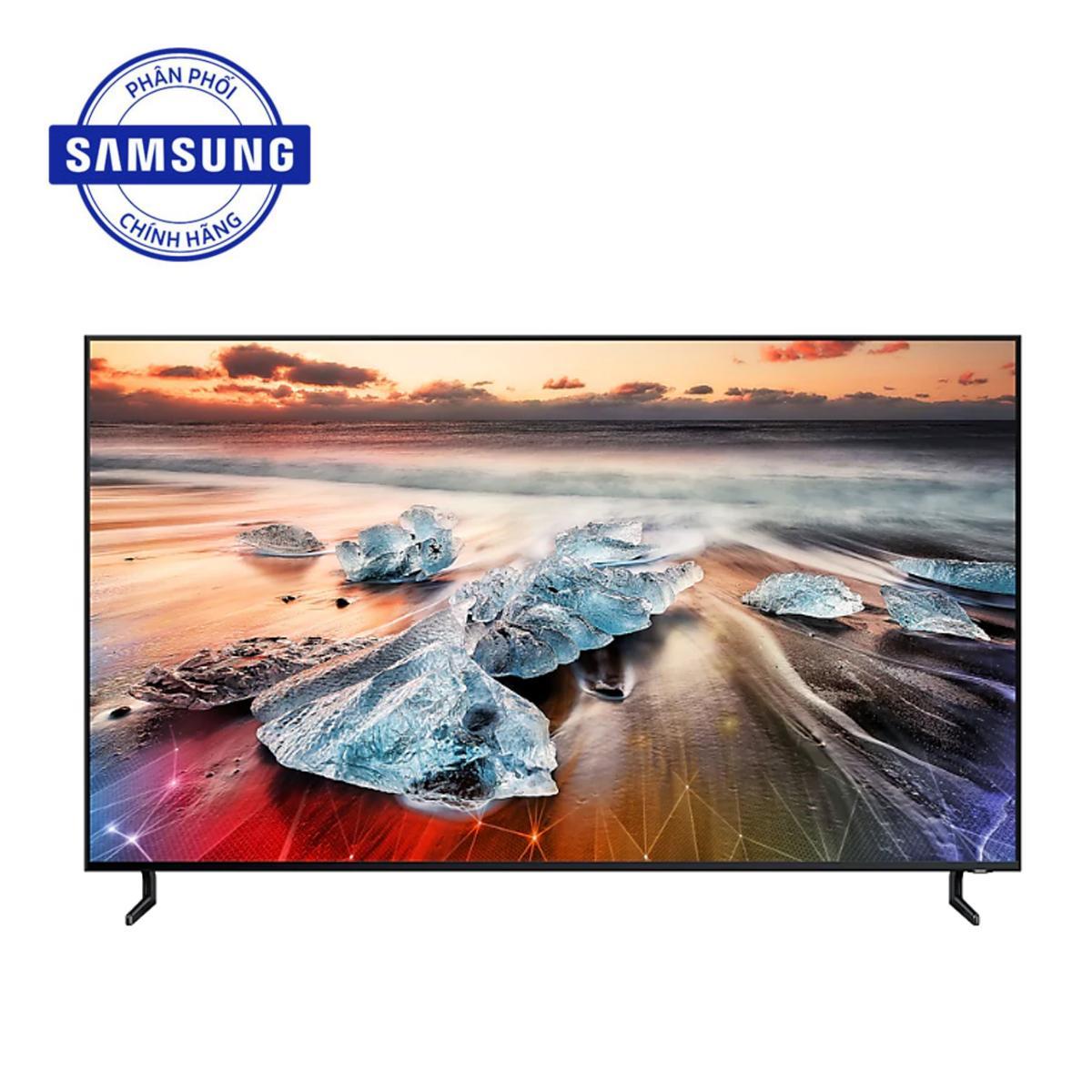 Smart TV 8K QLED 82 inch Q900R 2019