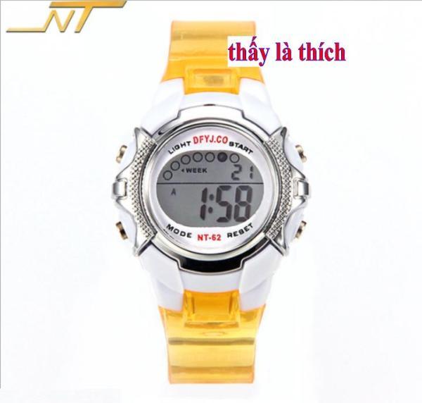 Nơi bán Đồng hồ trẻ em điện tử NT-62 , chống nước 3atm