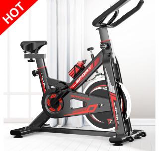 [GIÁ SỐC] Xe đạp tập thể dục , xe đạp tập thể dục trong nhà Air Bike , xe đạp tập thể dục tại nhà, xe đạp tập GYM, máy đạp thể dục, máy đạp thể hình giảm cân đời mới, có ảnh thật thumbnail