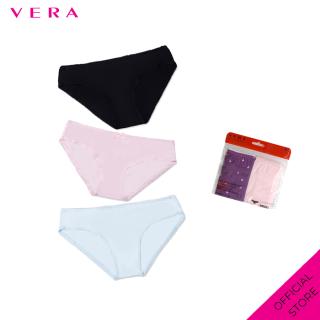 Combo 06 quần lót nữ thun lạnh VERA 6323 thumbnail