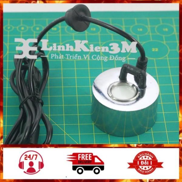 Giá Hủy Diệt]Động Cơ Phun Sương GT-18 24V-19W 500ml/h ( Không Led )