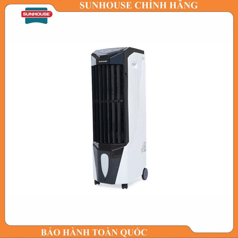 Bảng giá Máy làm mát không khí SUNHOUSE SHD7719 hoạt động dựa trên nguyên lý bốc hơi nước tự nhiên