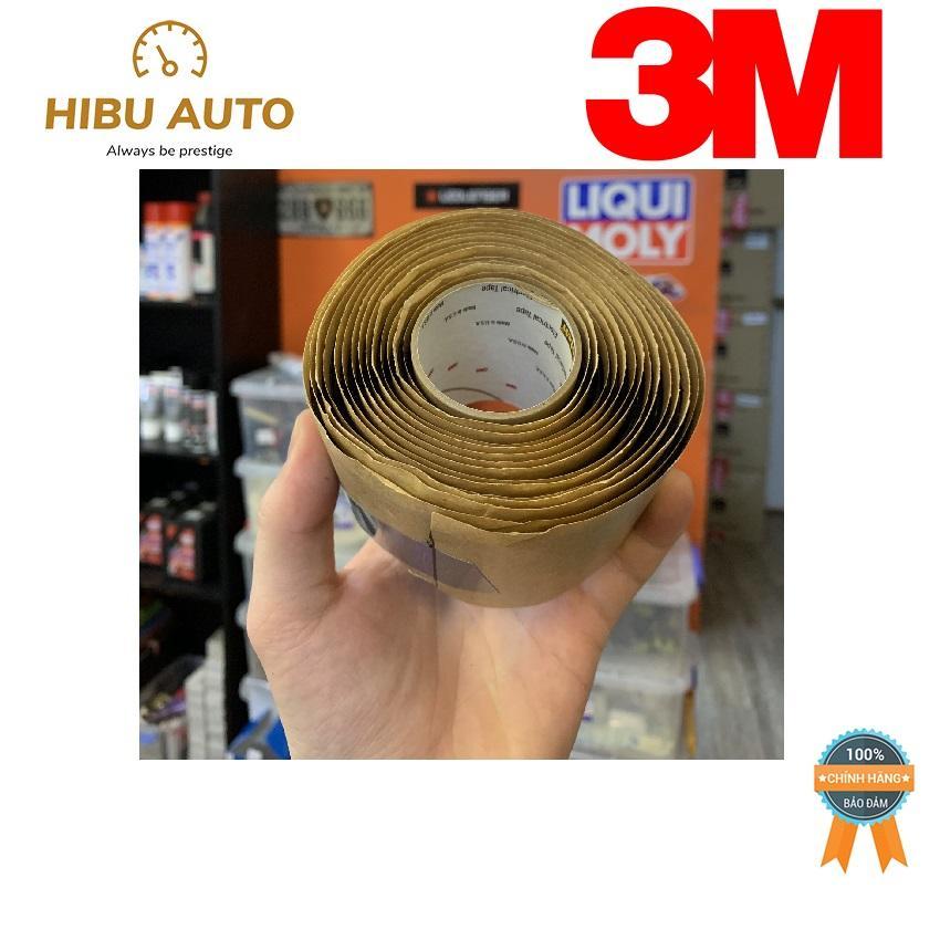 Băng cao su 3M Mastic Scotch® 2228, cỡ 2 in x 10 ft x .065 in (50.8 mm x 3.1 m x 1.651 mm)