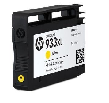 Hộp mực màu vàng HP 933XL Nhật Bản
