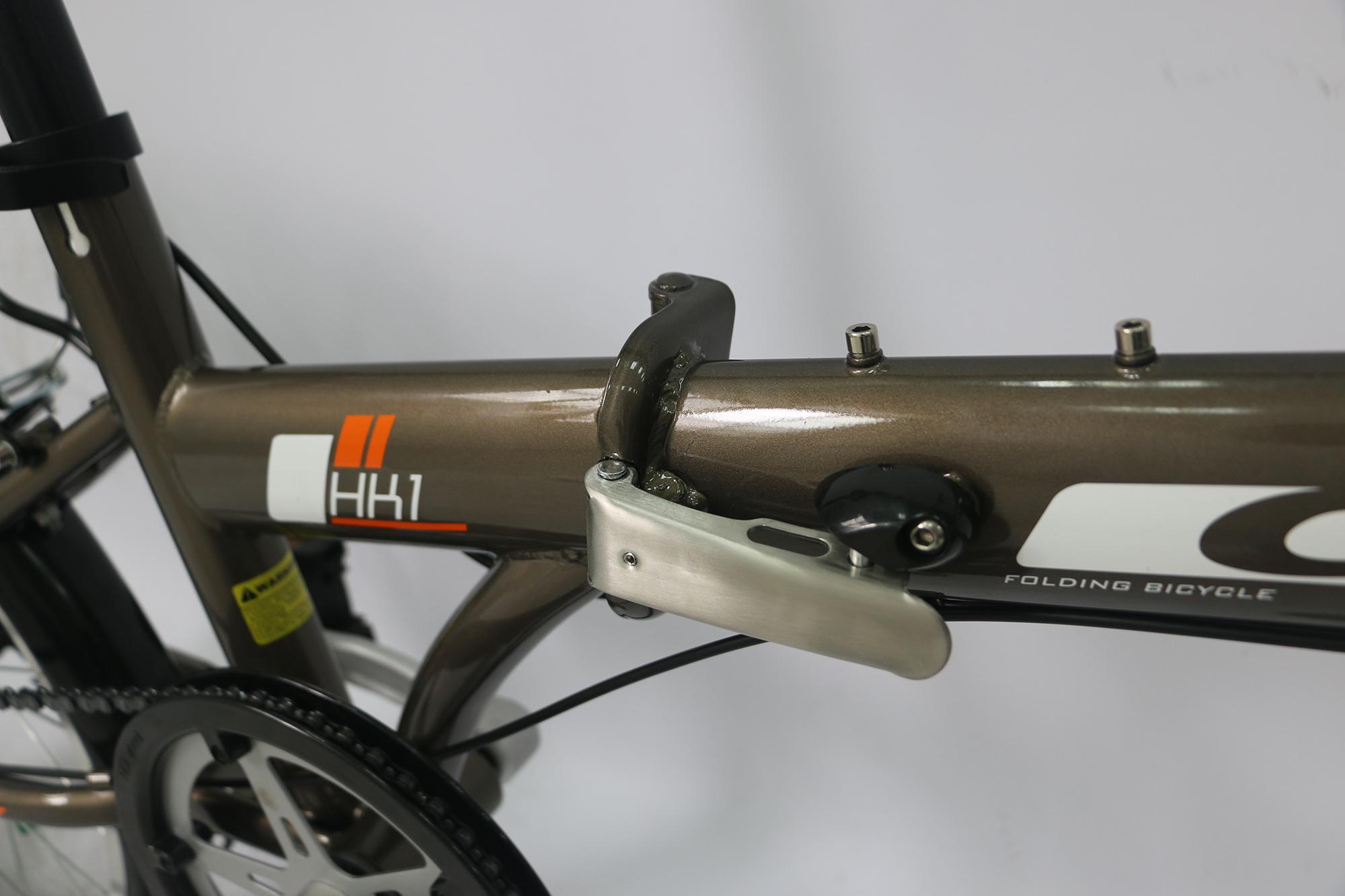Mua Xe đạp gấp GLX - HK1