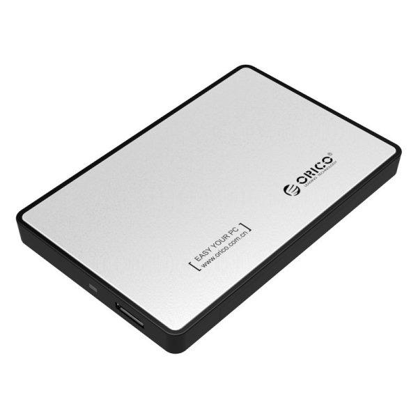 """Giá HDD Box Ổ Cứng 2.5"""" ORICO 2588US3 - Hàng phân phối Chính Hãng"""