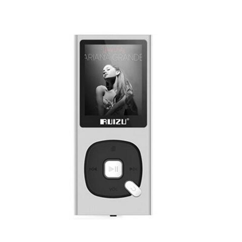 Máy nghe nhạc MP3/Lossless RUIZU X28
