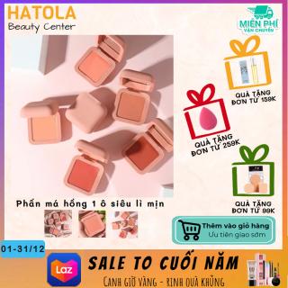 HATOLA - Phấn má hồng GOGO TALES lâu trôi trang điểm siêu xinh ba ng ma u hot trend phâ n ma hô ng li PMH thumbnail