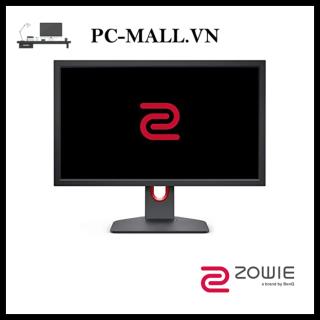 Màn hình Gaming Esports BenQ ZOWIE XL2411K 144Hz DyAc 24 inch 1ms - HÀNG CHÍNH HÃNG - PCMALL.VN thumbnail