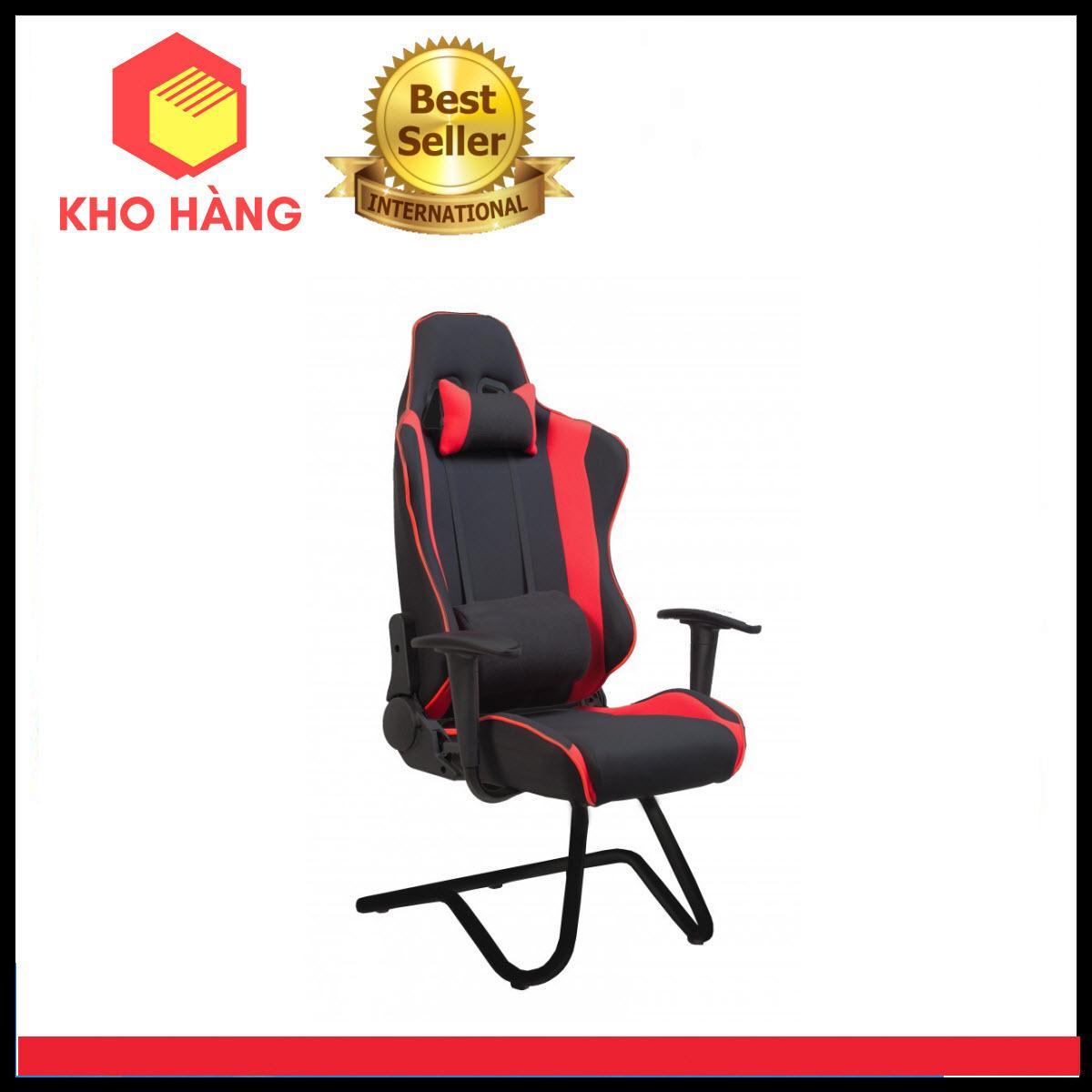 Ghế Dành Cho Game Thủ Cao Cấp KHCM73532 (Đỏ) giá rẻ