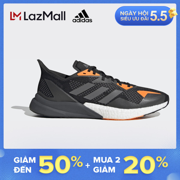 adidas RUNNING X9000L3 Shoes Nam Màu đen FV4398