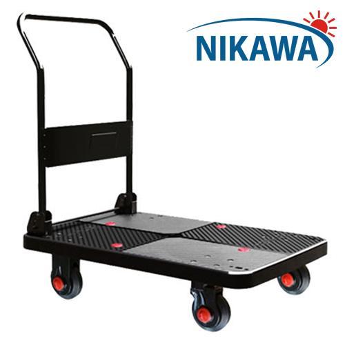 Xe đẩy hàng 300kg Nikawa Nhật Bản WFA-300DX