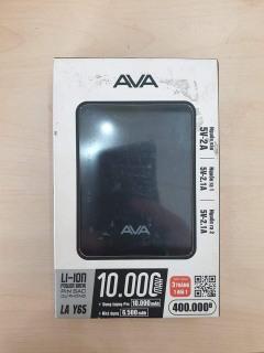 (Siêu khuyến mại) Sạc dự phòng AVA 10000mAh thumbnail