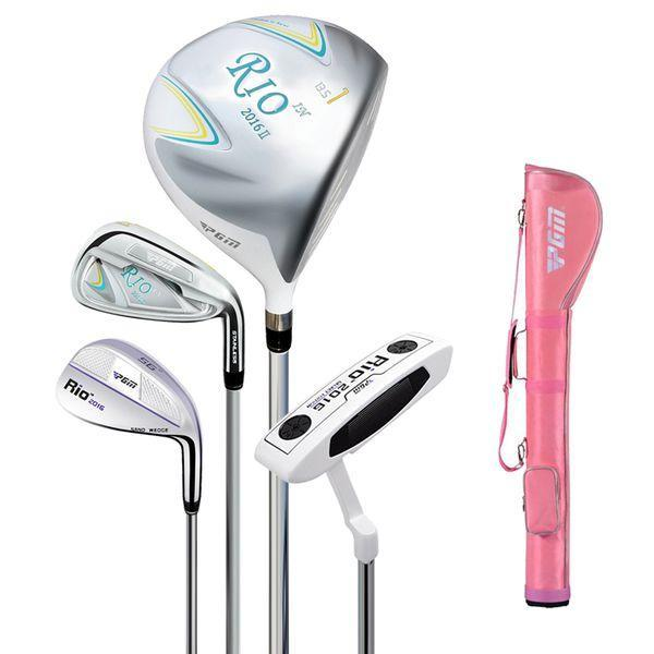 Bộ Gậy Tập Golf Nữ - PGM LTG006
