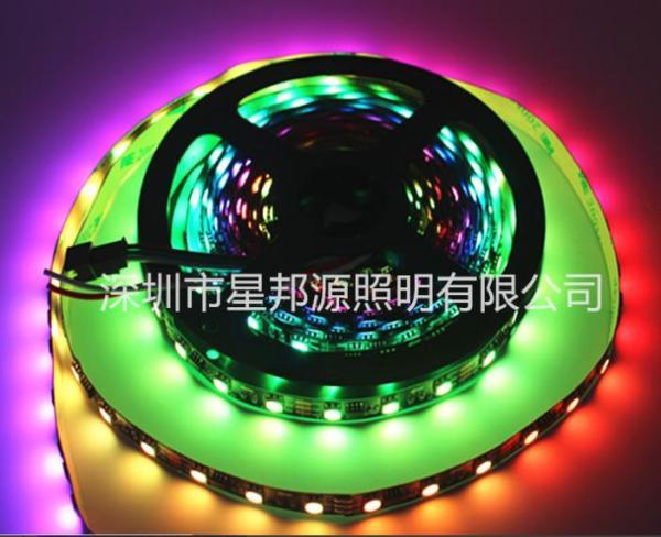 Cuộn Led Dây RGB 5050 WS2812 ( cuộn 5m, 60 led)