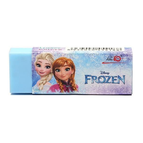 Mua Combo 5 Gôm Điểm 10 Disney Frozen E-017/FR