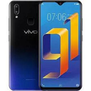 [ MÁY CHÍNH HÃNG ] điện thoại VivoY91 ( VIVO Y 91 ) 2sim ram 3G 64Gb mới CHÍNH HÃNG, màn hình giọt nước 6.22inch - BẢO HÀNH 12 THÁNG thumbnail