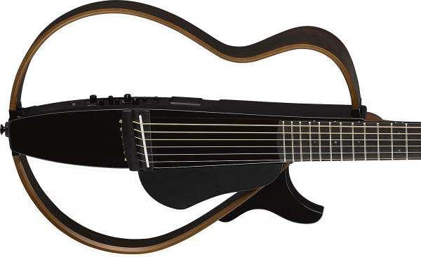 Guitar Silent Yamaha SLG200S