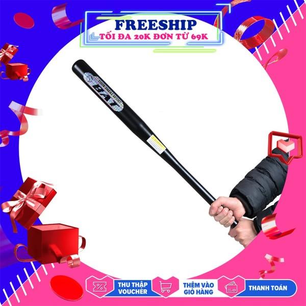 Gậy Bóng Chày sắt 71cm BAT kim loại cao cấp tu vệ mini mẫu mới cây 1kg Dụng cụ chơi bóng chầy mini thiết bị thể thao giá rẻ VHT1300