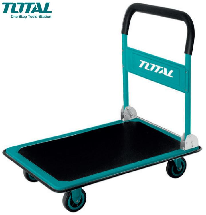 Xe đẩy hàng có thể gập lại Total THTHP11502
