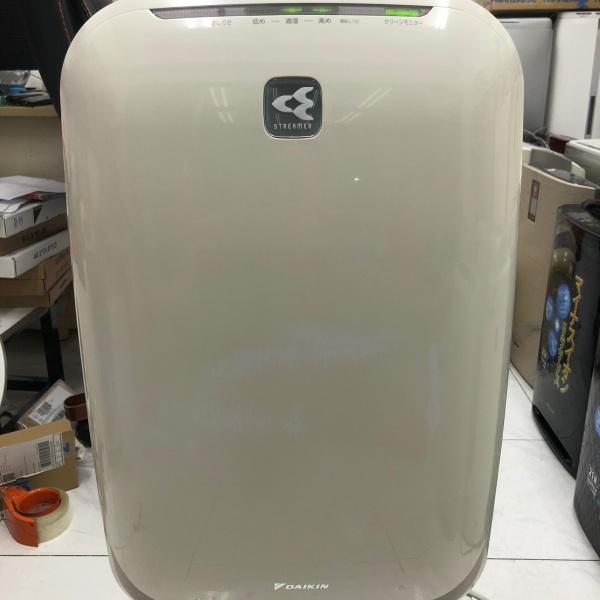 Máy lọc không khí, bù ẩm nội địa Nhật Daikin MCK40L ( DAIKIN TRỨNG)