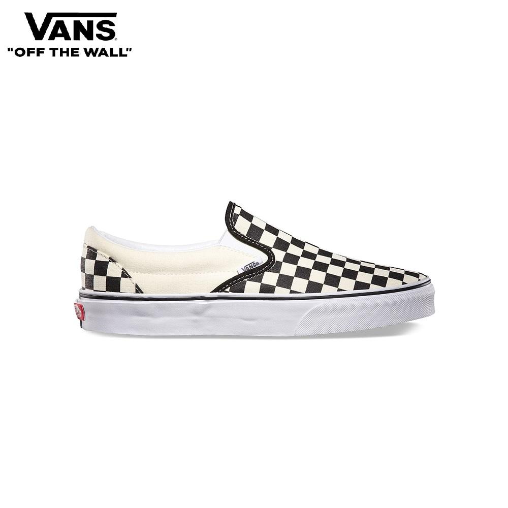Giày Sneaker Vans Slip On VN000EYEBWW
