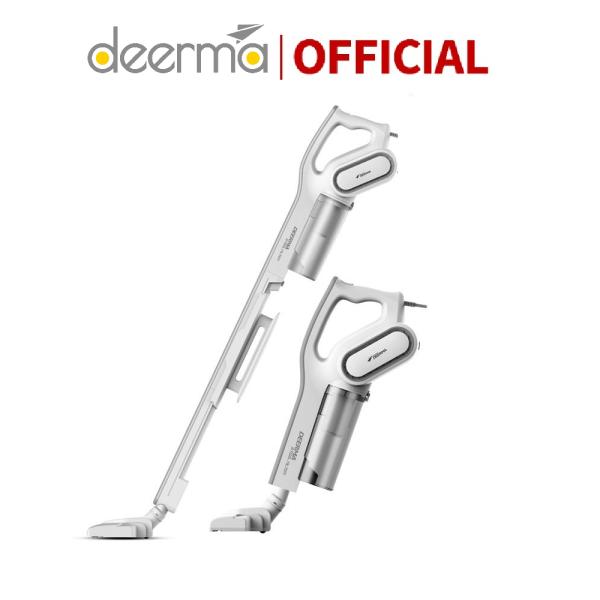 Máy Hút Bụi Cầm Tay Deerma Vacuum Cleaner DX700 - Hàng Chính Hãng bảo hành 12 Tháng