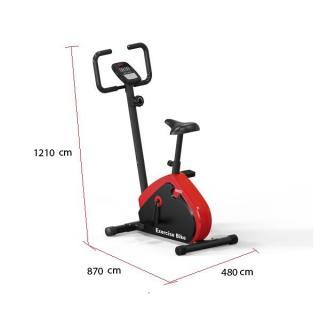 Xe đạp tập thể dục DDS-9200 + tặng xoay eo nhựa thumbnail