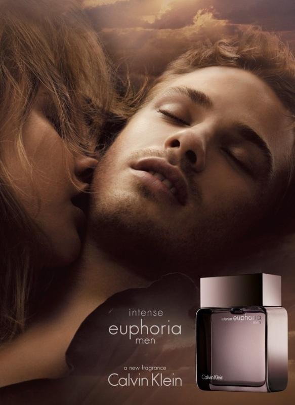Nước hoa Nam Calvin Klein Euphoria Intense For Men - CK EDT 100ml ( hàng auth ) mua tại Mỹ.