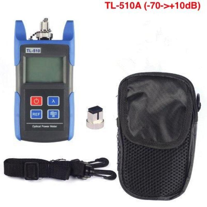 Bảng giá Máy đo công suất quang TL-510 Phong Vũ