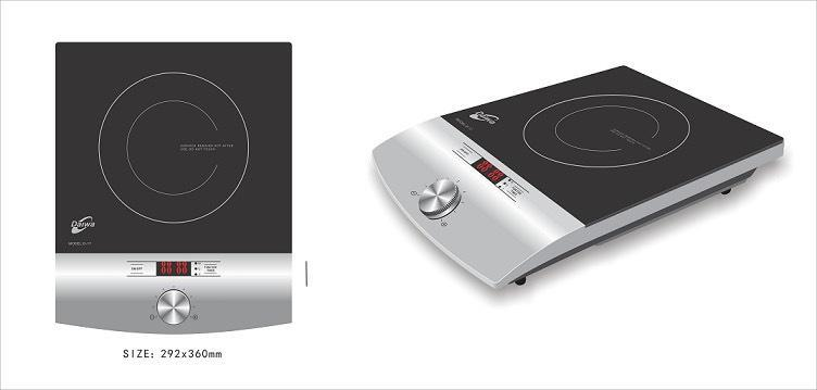 Bếp từ - bếp điện từ daiwa