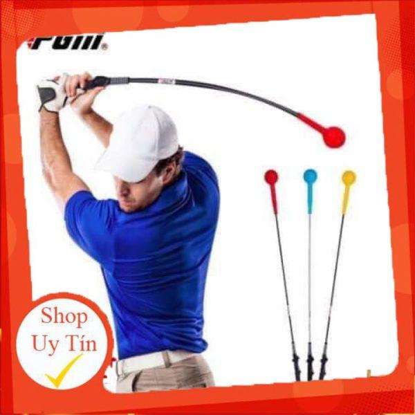 Gậy tập thể lực Swing Golf - PGM SWING BAR SOFT LONG