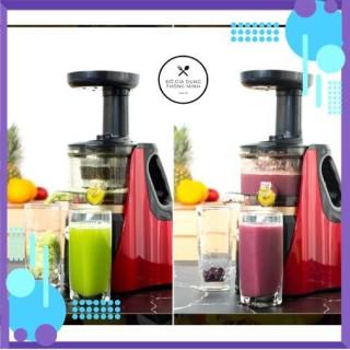 Máy ép trái cây,hoa quả ,máy xay,nghiền rau của quả công suất vừa đảm bảo an toàn vệ sinh thực phẩm thumbnail