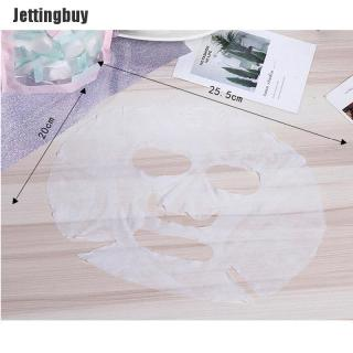 Jettingbuy Meiy Vải Không Dệt Nén Mặt Nạ Tự Chế Mặt Nạ Dưỡng Ẩm thumbnail