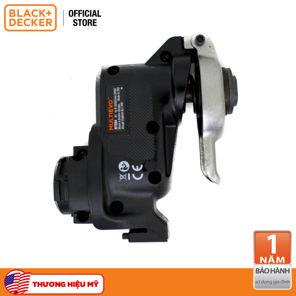 Đầu cắt đa năng Black & Decker MTOS4-XJ
