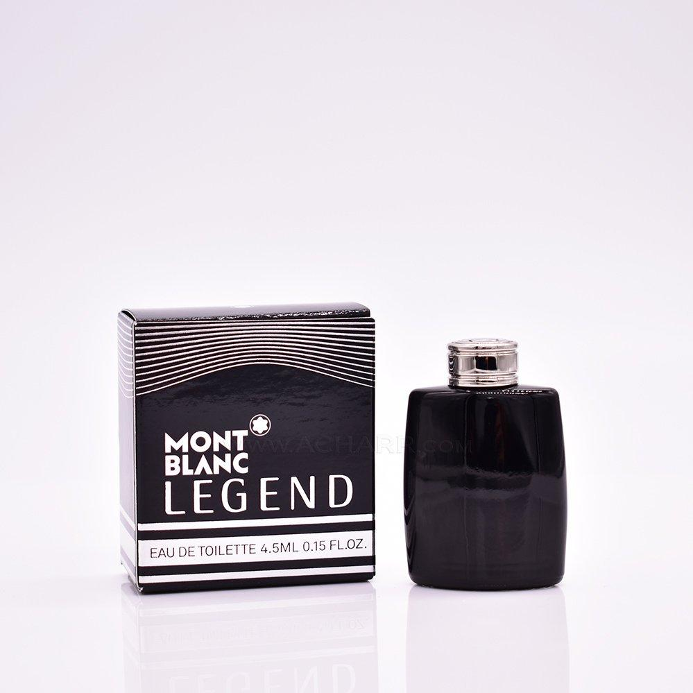 Nước hoa Mont Blanc Legend mini 4.5ml