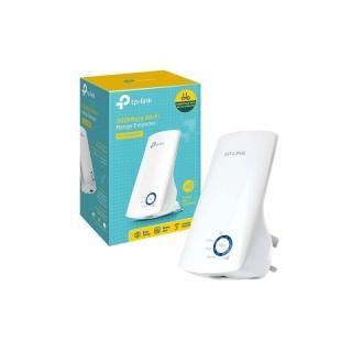 Bộ Kích Sóng Wifi Repeater 300Mbps TP-Link TL-WA854RE Bộ mở rộng sóng Wi-Fi TP-Link TL-WA854RE giá KM giảmTP-Link 854RE - Bộ Kích Sóng Wifi 300MbpsTP-Link 854RE - Bộ Kích Sóng Wifi 300Mbps Repeater thumbnail