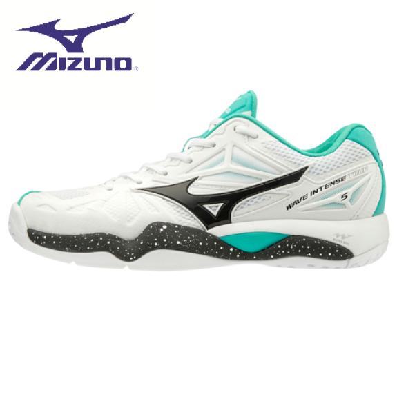 Giày Tennis WAVE INTENSE TOUR 5 AC MIZUNO giá rẻ