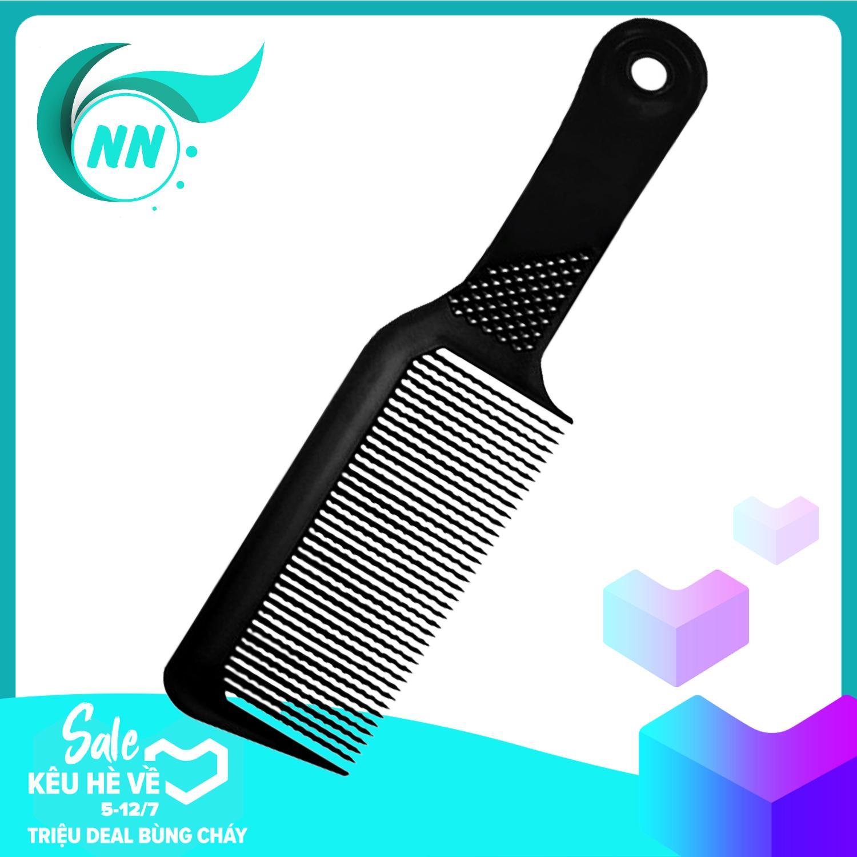 Lược Barber Dầy Dụng Cụ Phụ Kiện Cắt Tóc 24,1 x 5,5 x 3 cm Trọng Lượng 31.9 gam