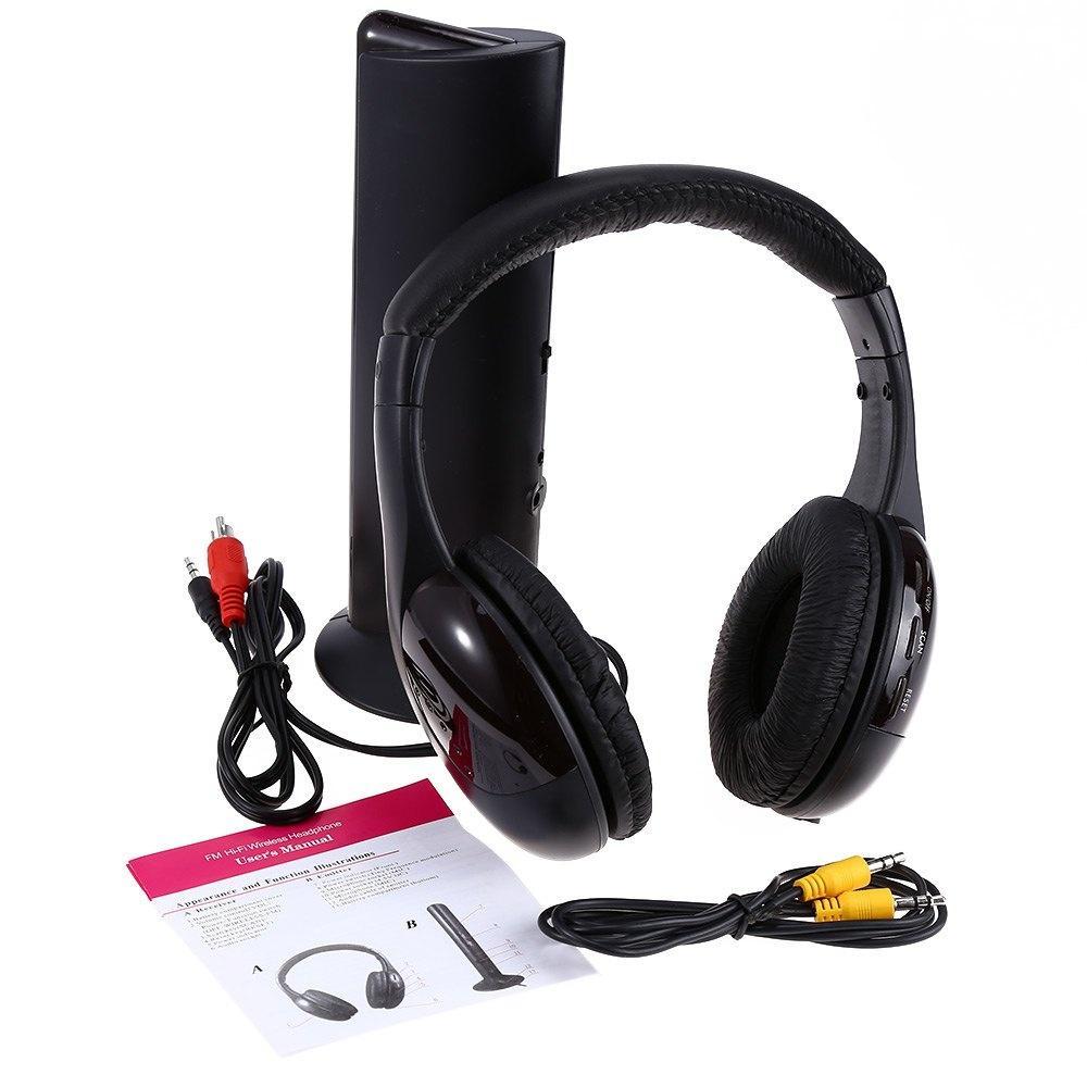 Tai nghe wireless MH2001