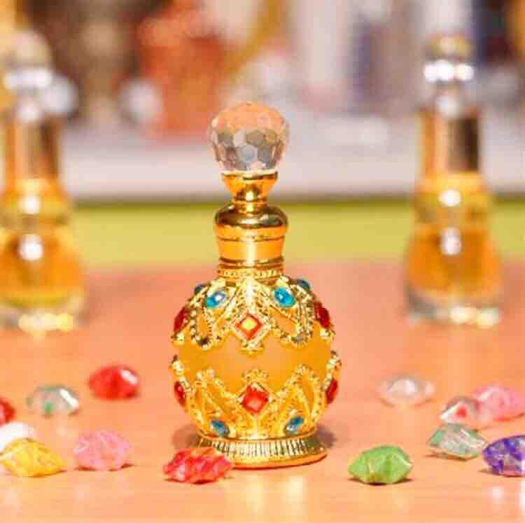 Tinh dầu nước hoa Dubai-ChanelBlue (dành cho nam)