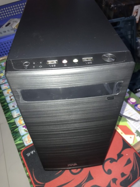 Bảng giá Bộ máy tính để bàn E8400 - G31 ram 4G thùng máy chơi game liên minh cực mạnh giá khuyến mãi Phong Vũ