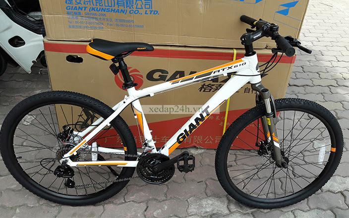 Mua xe đạp thể thao Giant ATX 610 2019 cỡ vành 26 inch