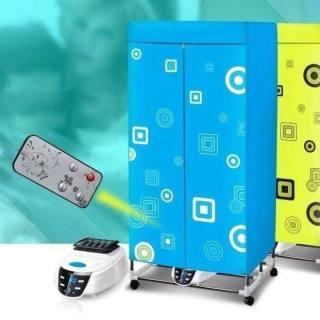 [ XẢ KHO 3 NGÀY ] Tủ sấy quần áo Panasonic HD-882F tiết kiện năng lượng điện có điều khiển từ xa UV sấy khô 15KG quần áo- Bảo hành 2 năm chỉ có tại Technology Store thumbnail