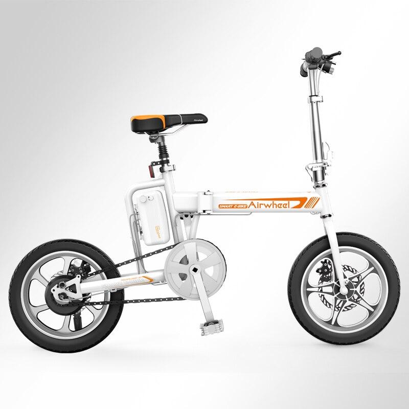 Mua Xe điện thể thao Homesheel Airwheel R5-bảo hành 2 năm-màu trắng