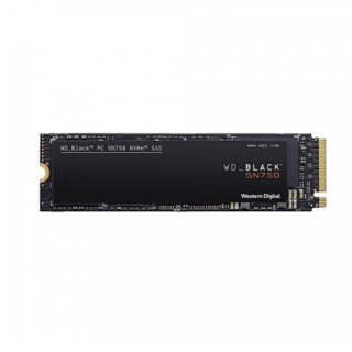 Ổ cứng SSD WD Black 250GB SN750 M.2 PCIe Gen3 x4 NVMe thumbnail