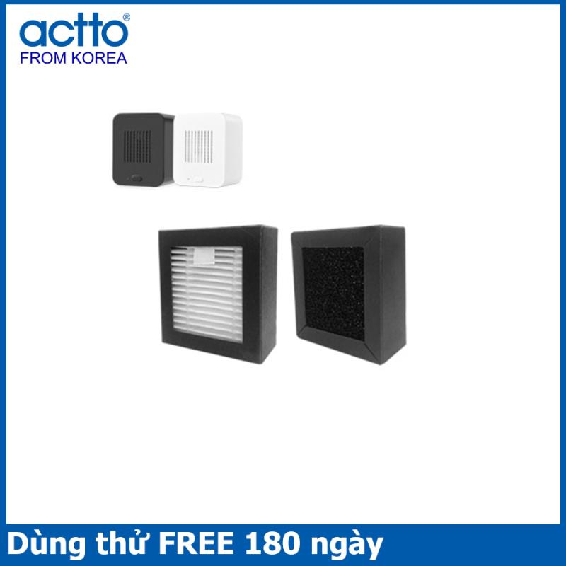 Bộ lọc thay thế máy lọc không khí USB tiêu chuẩn lọc Air Purifer Actto ACL-05F