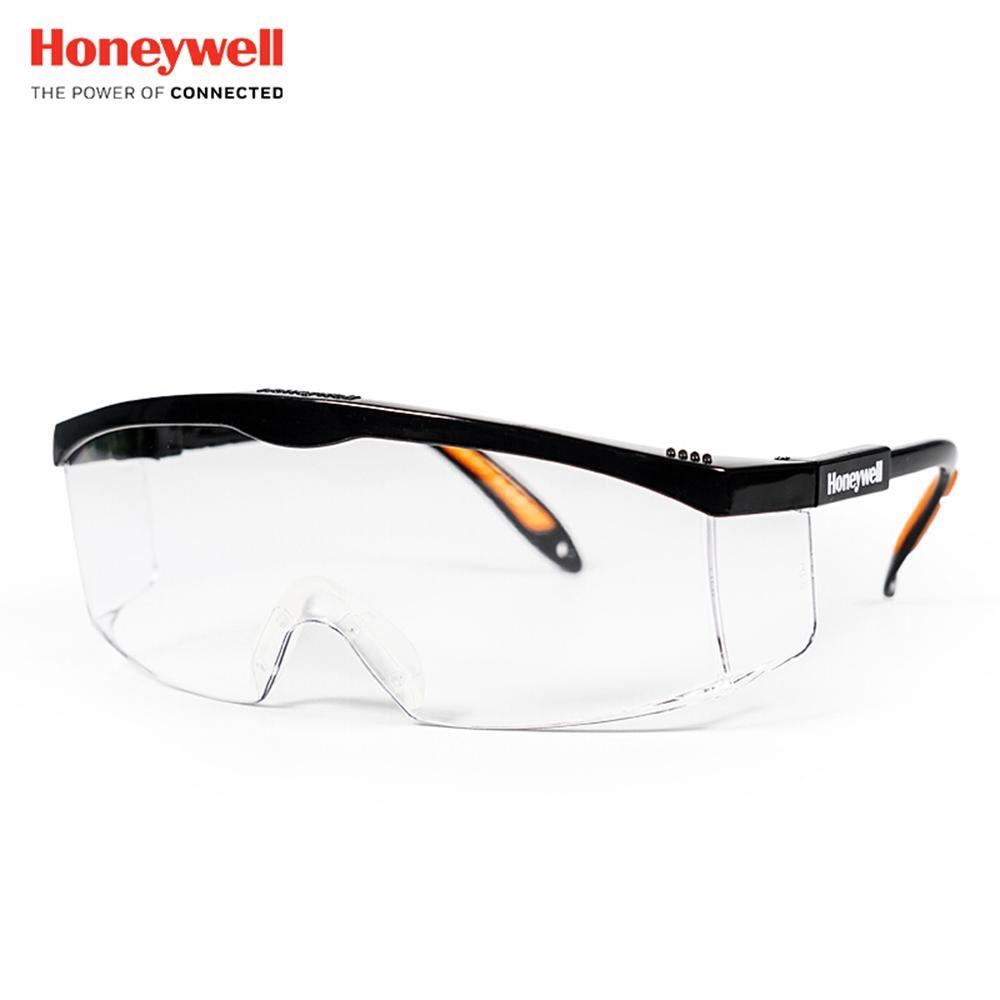 Kính Bảo Vệ HONEYWELL S200A Series Chống bụi, Chống tia UV, Chống đọng sương , Chống trầy xước