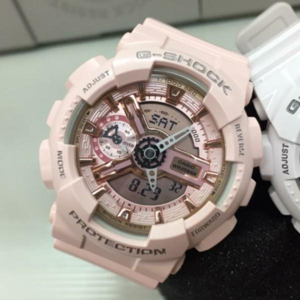 Đồng hồ G-shock Nam Nữ Kiểu dáng thể thao trẻ trung năng động - Gsock Việt Nam -Ngochuyen.watches bán chạy